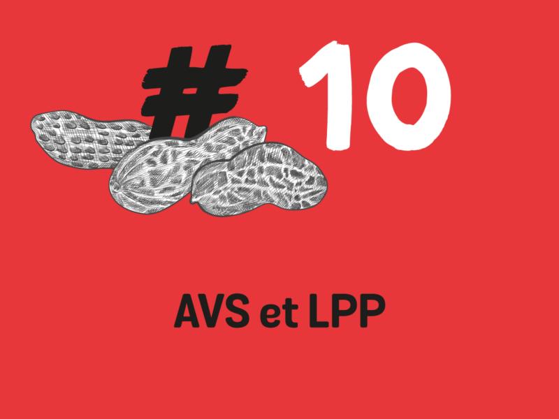 Projet de stabilisation de l'AVS (AVS 21)